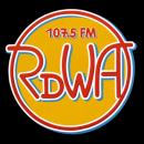 RDWA logo